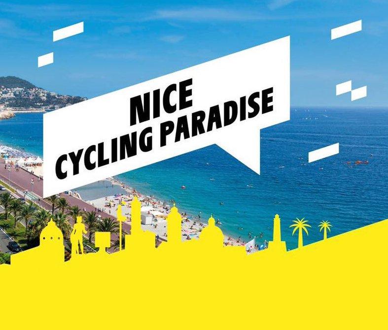 Nice Cycling Paradise – Grand Départ du Tour de France 2020